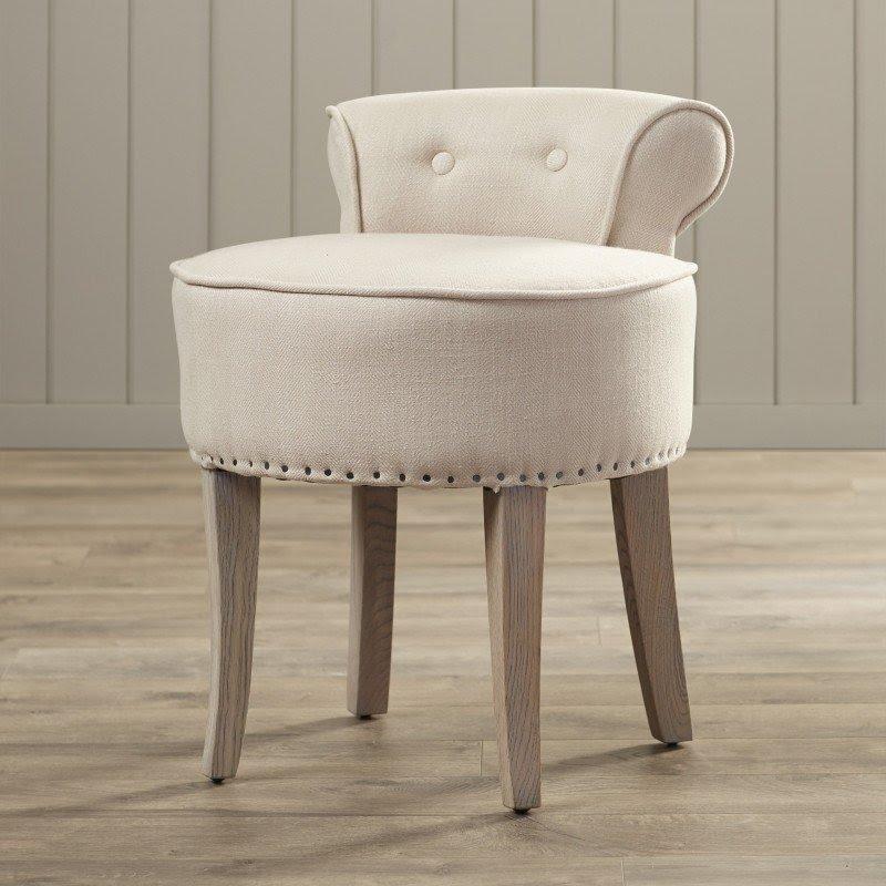 bathroom vanity chairs and stools ideas on foter rh foter com vanity chairs for bathroom black vanity chairs for bathroom