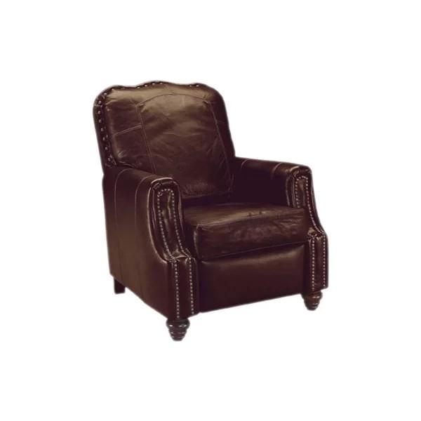 Hanson Leather Recliner