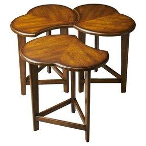 Brilliant 3 Piece Coffee Table Galdierocostantino Com Beatyapartments Chair Design Images Beatyapartmentscom