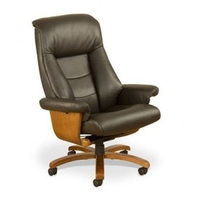 Oslo Top Grain Recliner