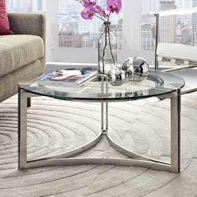 Signet Coffee Table