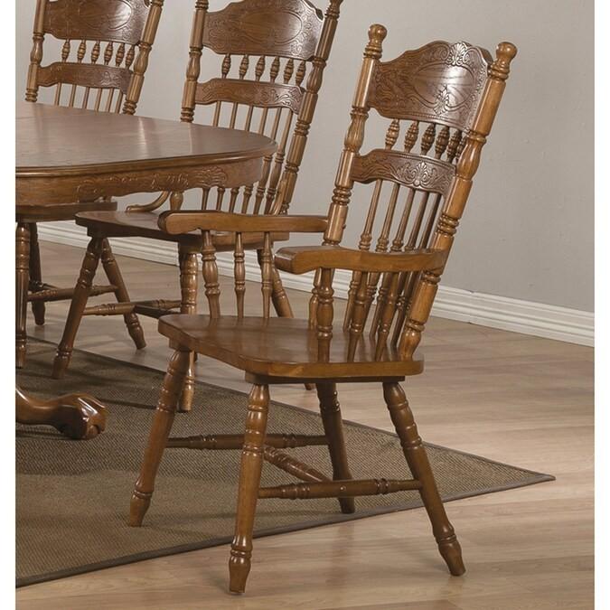 Superieur Arm Chair (Set Of 2)