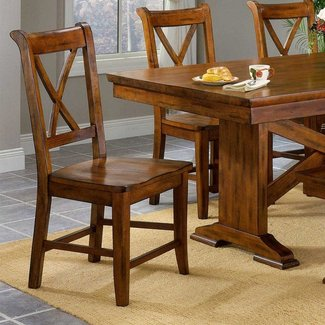 Cornwall Dining Chair (Set of 2)