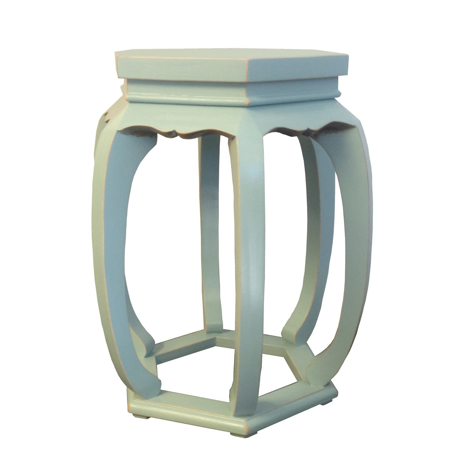 Captivating Diana Garden Stool