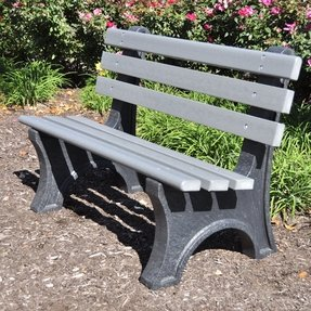 Metal Park Benches For Sale Ideas On Foter