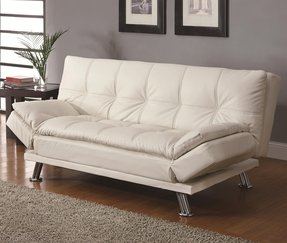 Leather Futons - Ideas on Foter