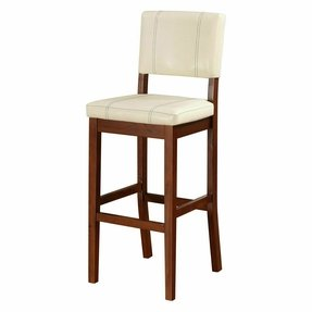 "Milano 30"" Bar Stool with Cushion"