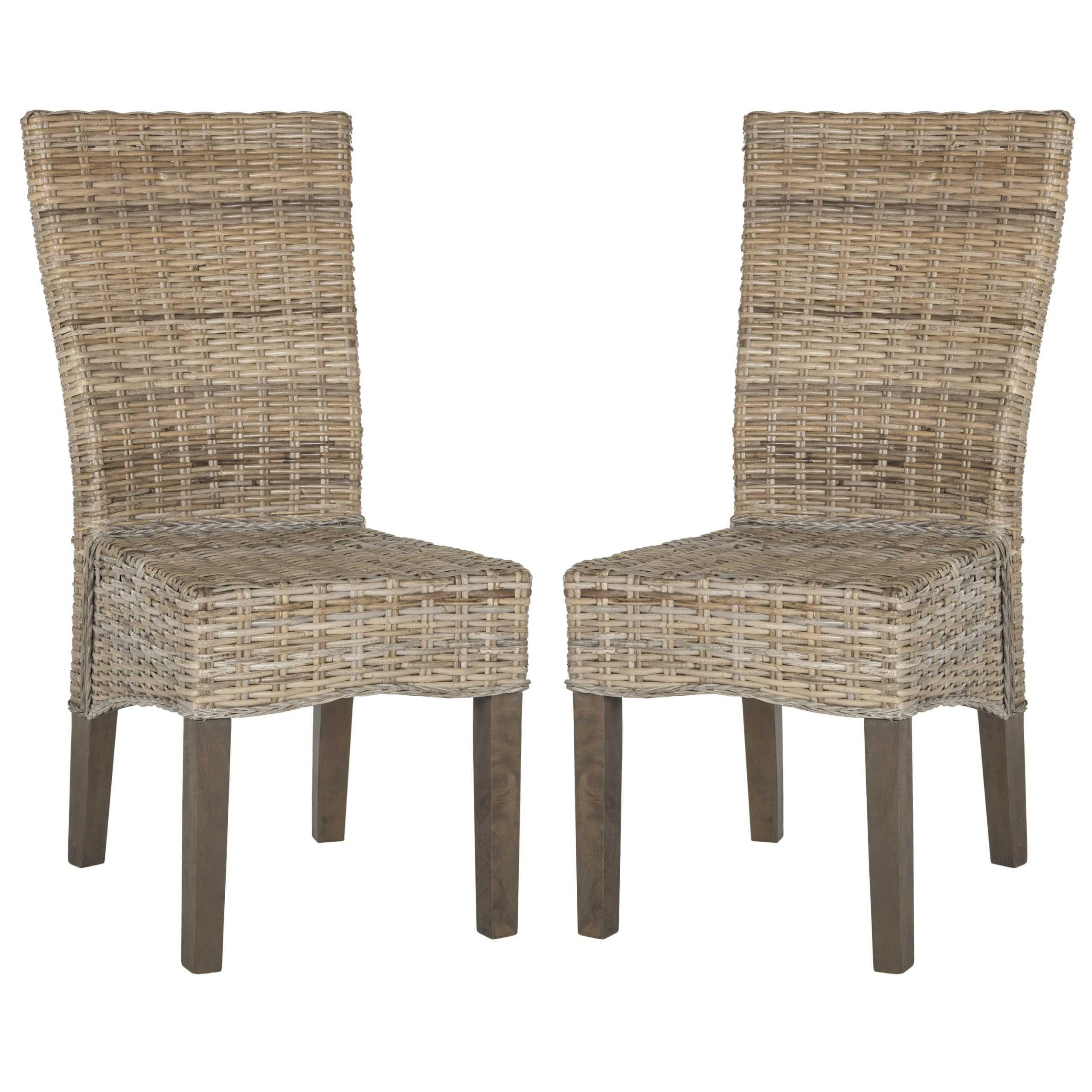 Ozias Parsons Chair (Set of 2)