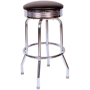 Red Retro Bar Stools Foter