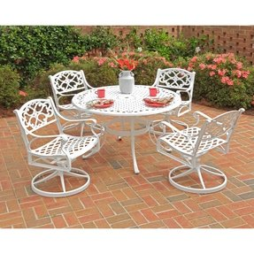 Biscayne 5 Piece Dining Set