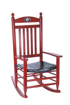 Bulldog Arm Chair Wood Seat Foter
