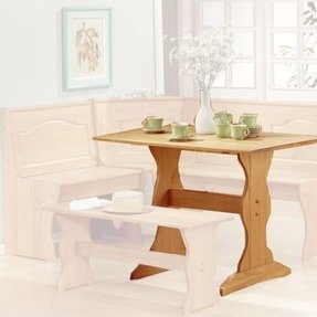 Chelsea Nook Kitchen Table