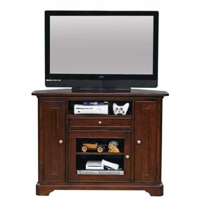 It Is A Corner Tv Stand At The Counter You Can Set Precisely Same Television While Lower Portion Of Cabinet Use To Hide There Additional