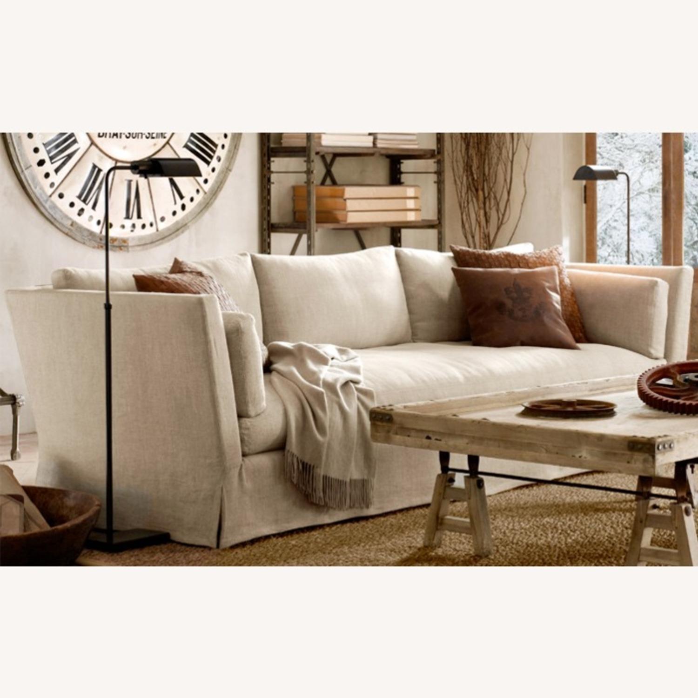Attractive Examples Of Sofas With Deep Seats Sofa Liljevalch Svenskt Tenn