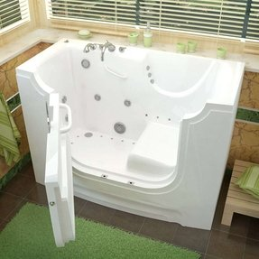 Extra Wide Bathtub Foter