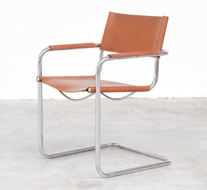 Mart Stam Chair 1
