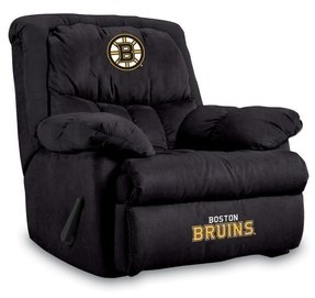 NHL Home Team Recliner