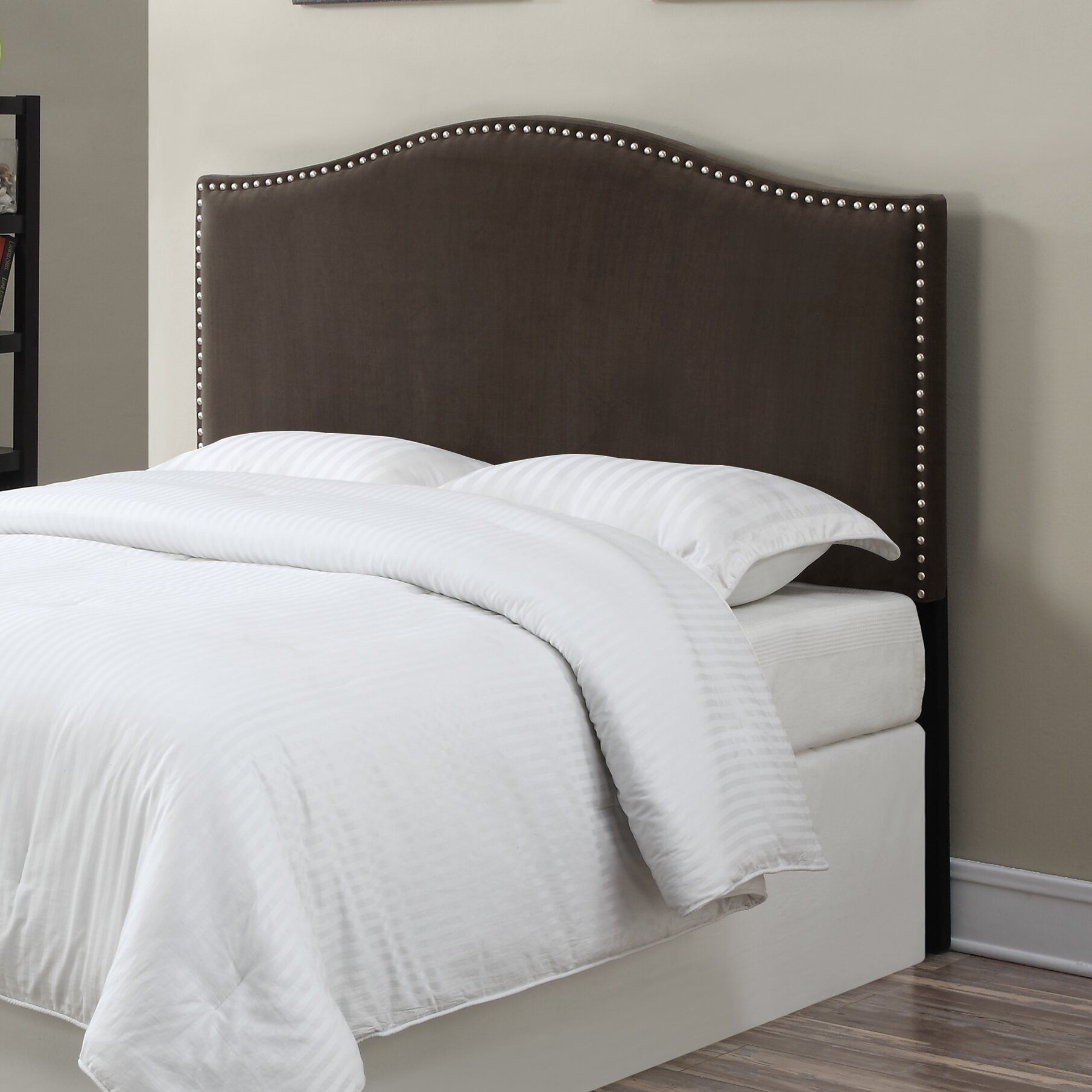 Noleta Upholstered Headboard