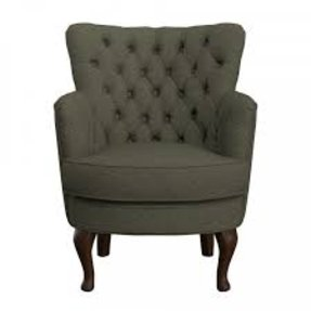 Priscilla Petite Arm Chair
