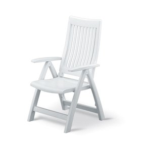 Roma Multi-Position Folding Chair