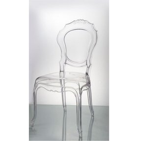 Acrylic Dining Chairs Foter