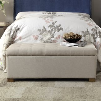 King Size Bed Bench - Ideas on Foter
