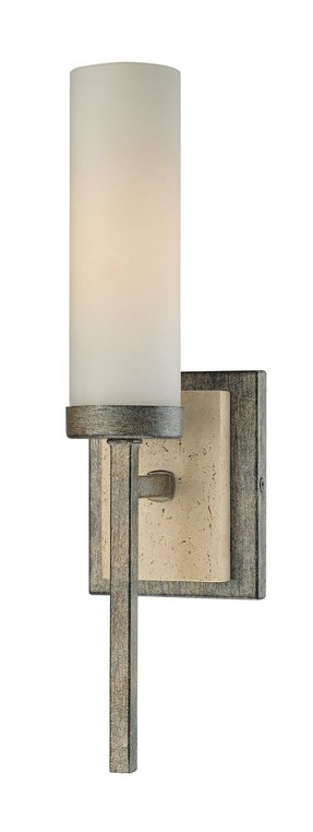 Pendant wall sconce foter 1 light wall sconce aloadofball Choice Image