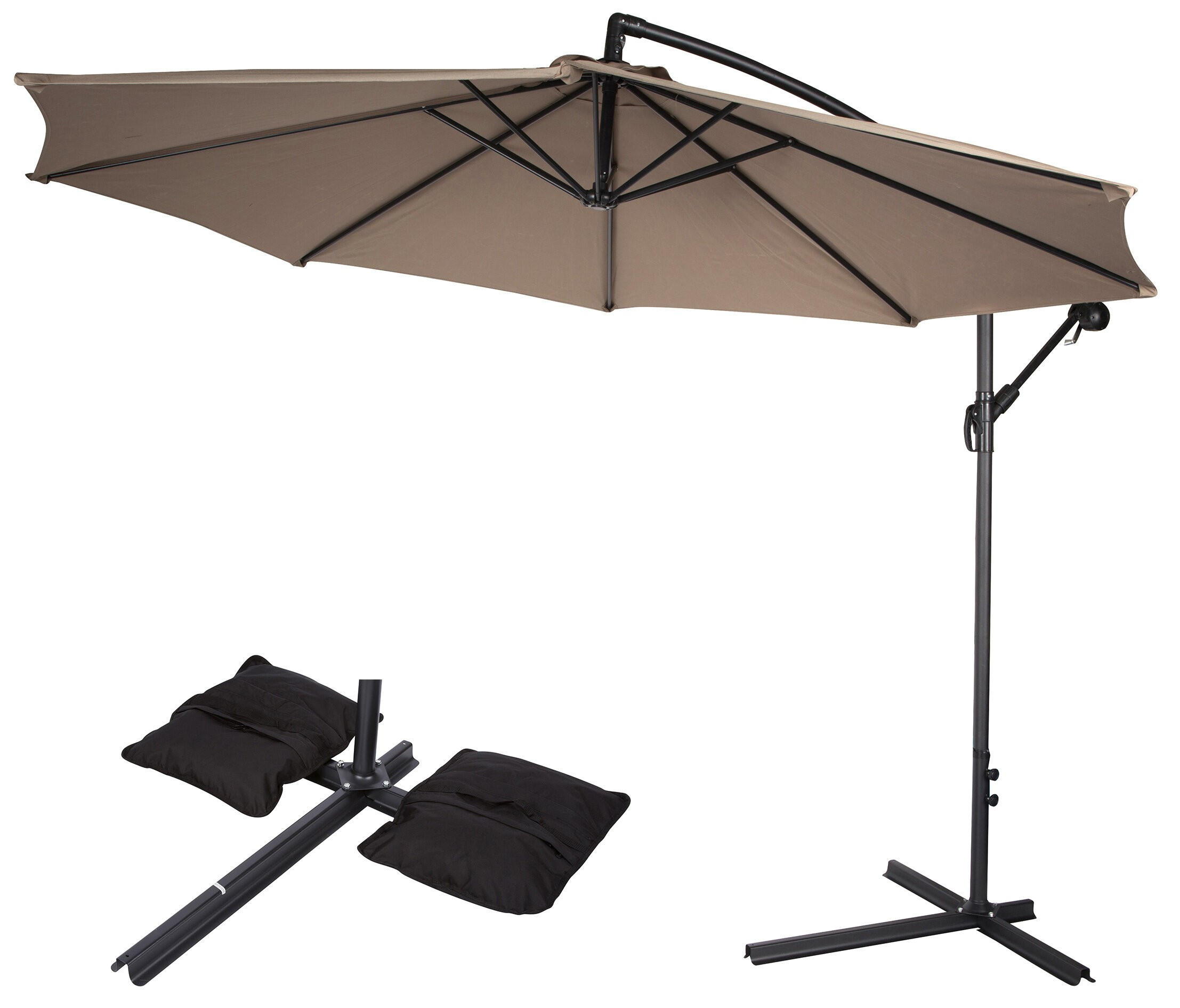 10' Deluxe Patio Umbrella