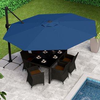 6e55b071dd36 Heavy Duty Patio Umbrellas Ideas On Foter