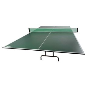 4 Piece Table Tennis Conversion Top Table Tennis Table