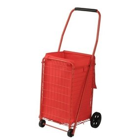 95721fad026 Folding Shopping Bag With Wheels - Ideas on Foter