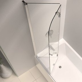 acritec bathtub industries with rolling abbott door product