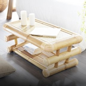 Bamboo coffee table antique 5 advantages of faux bamboo coffee