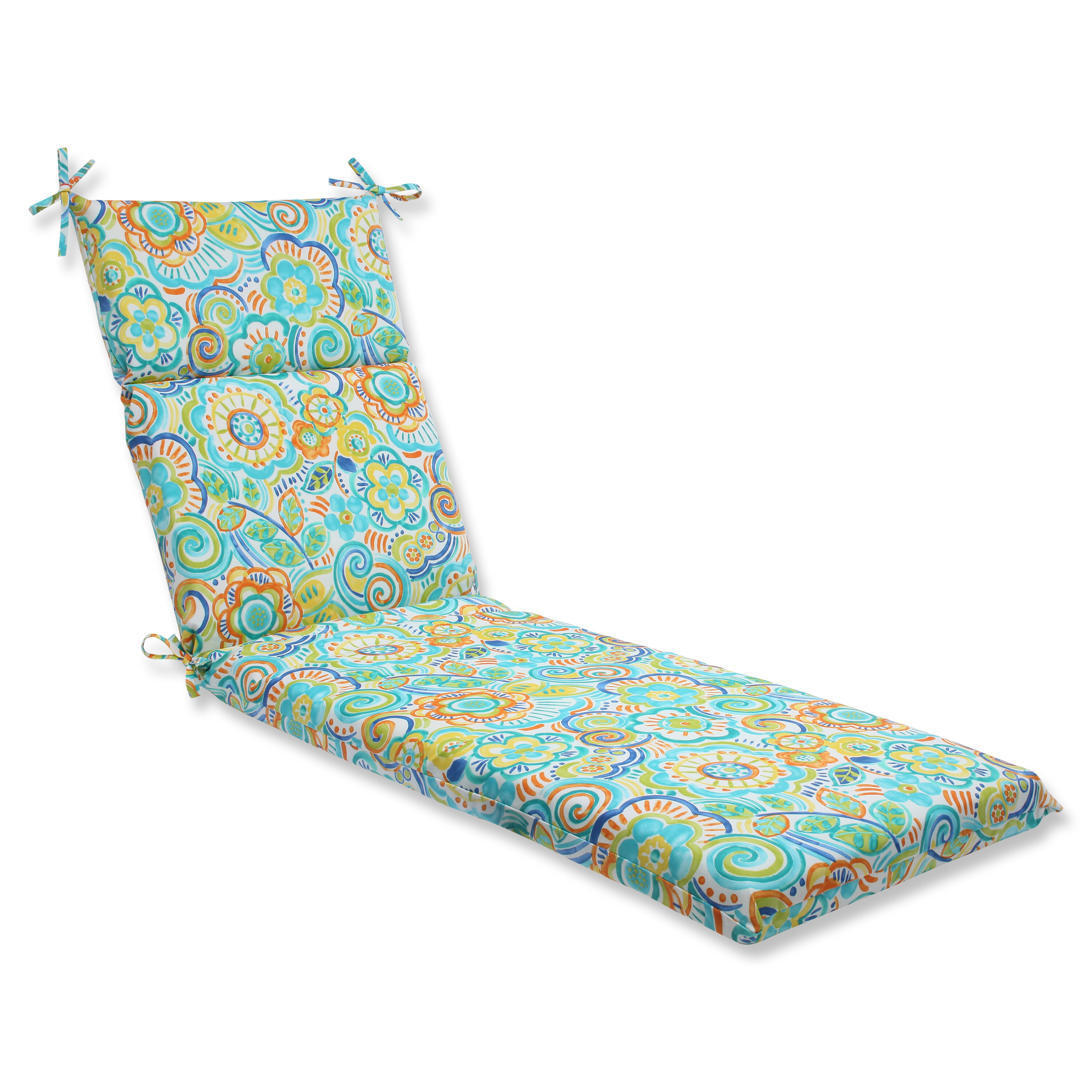 Bronwood Chaise Lounge Cushion