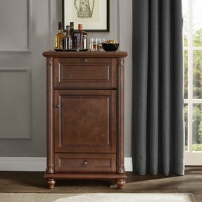 Cambridge Rotating Bar Cabinet