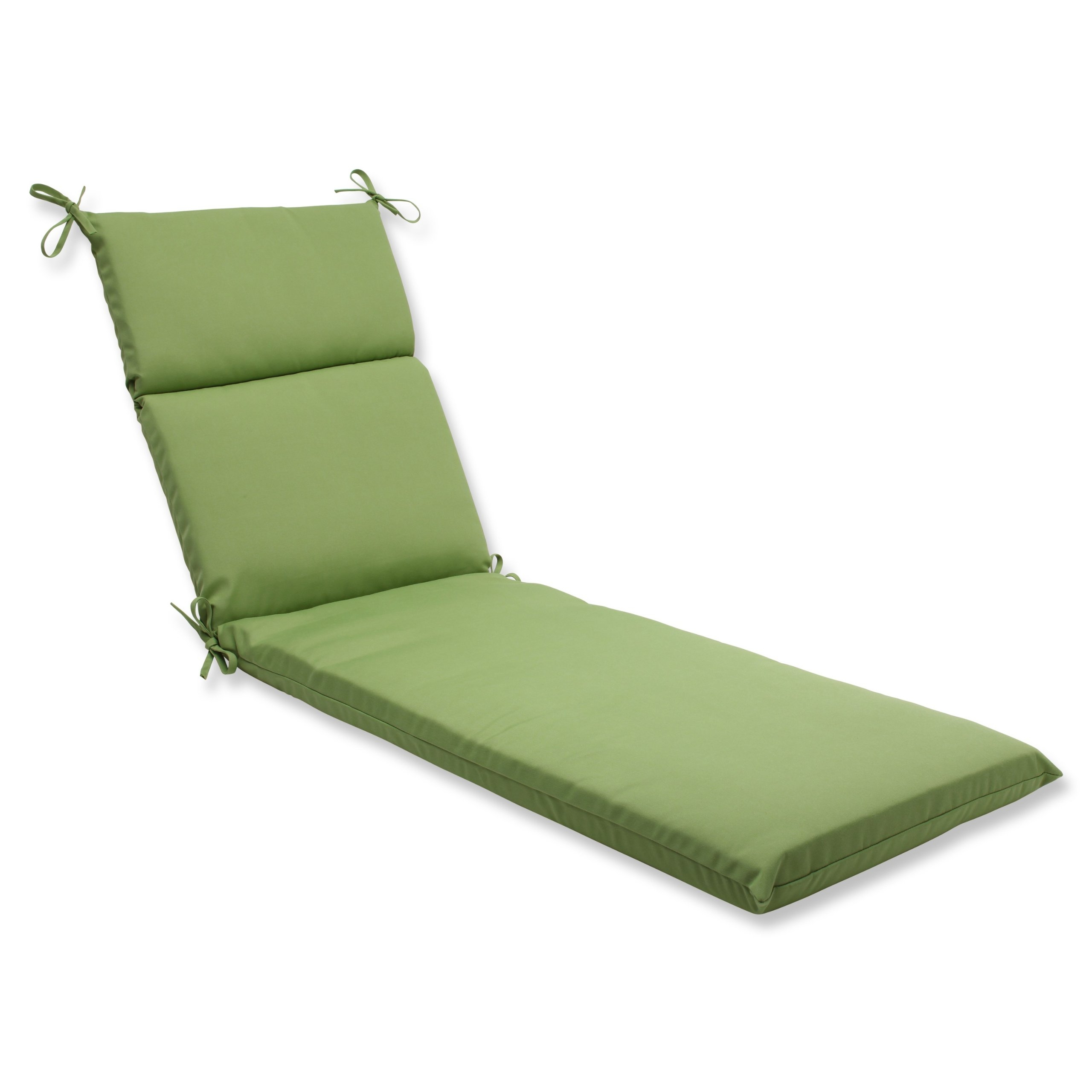 Canvas Chaise Lounge Cushion