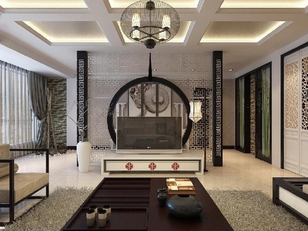Chinese Living Room Furniture 1