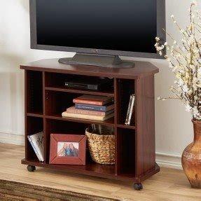 Oak Corner Tv Stands For Flat Screens Ideas On Foter