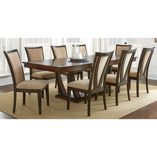 Large Dining Tables To Seat 10 Ideas