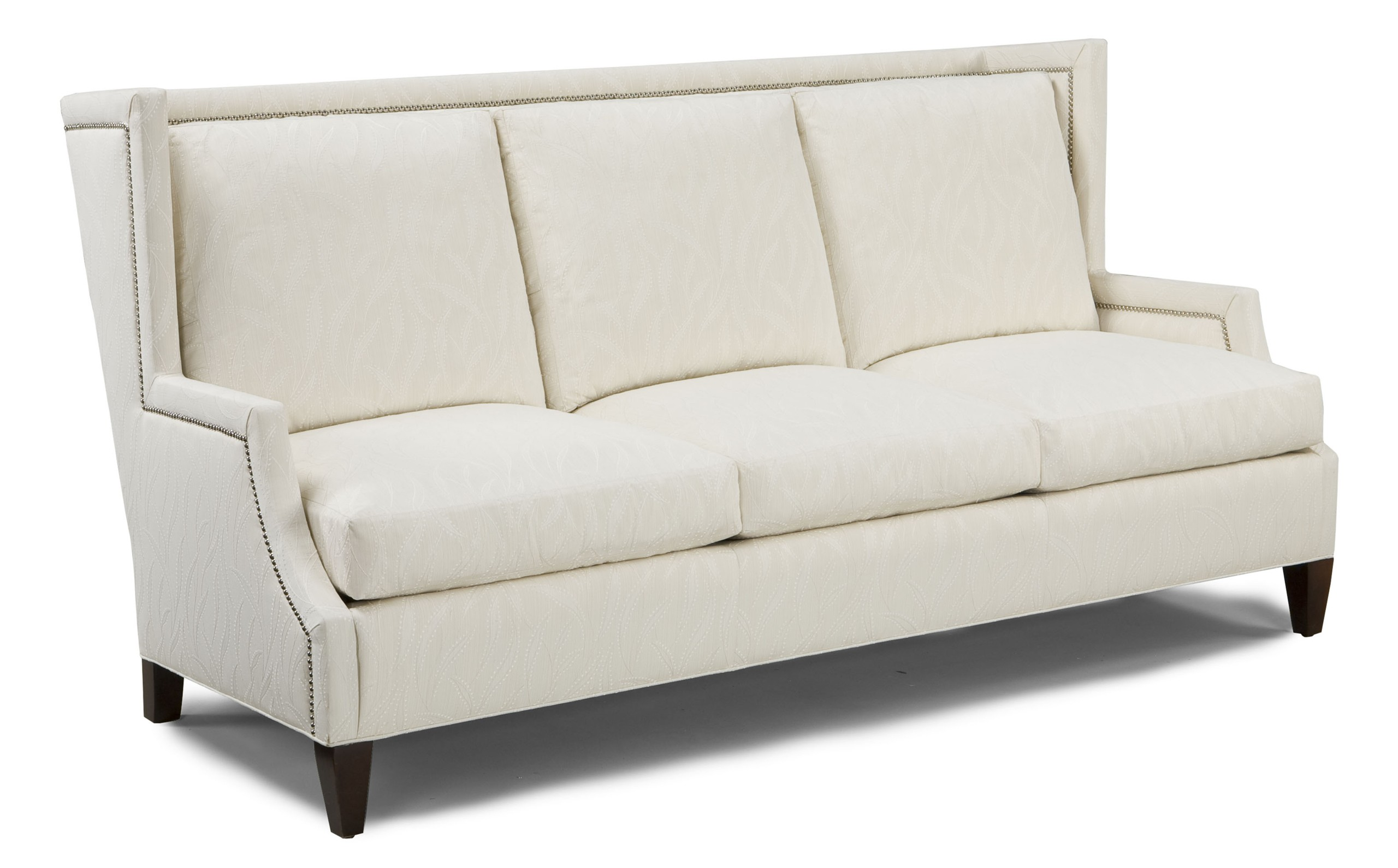 Exceptionnel High Back Tufted Sofa   Ideas On Foter