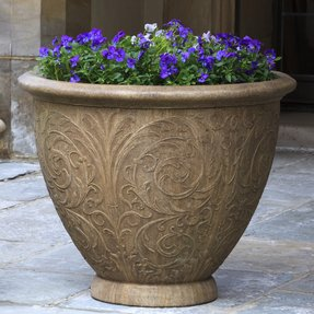 Large Ceramic Outdoor Planters For 2020 Ideas On Foter