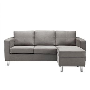 crate small couch sectional ii sofa lounge piece sofas and scale petite barrel