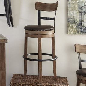 Magnificent Guinness Bar Stool Ideas On Foter Inzonedesignstudio Interior Chair Design Inzonedesignstudiocom