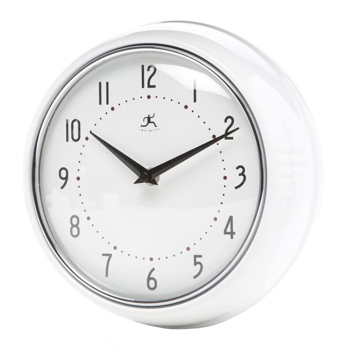 Large Wall Clocks Foter