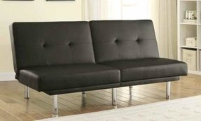Armless Leather Sofa Foter
