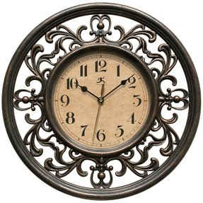 "Sofia 12"" Wall Clock"