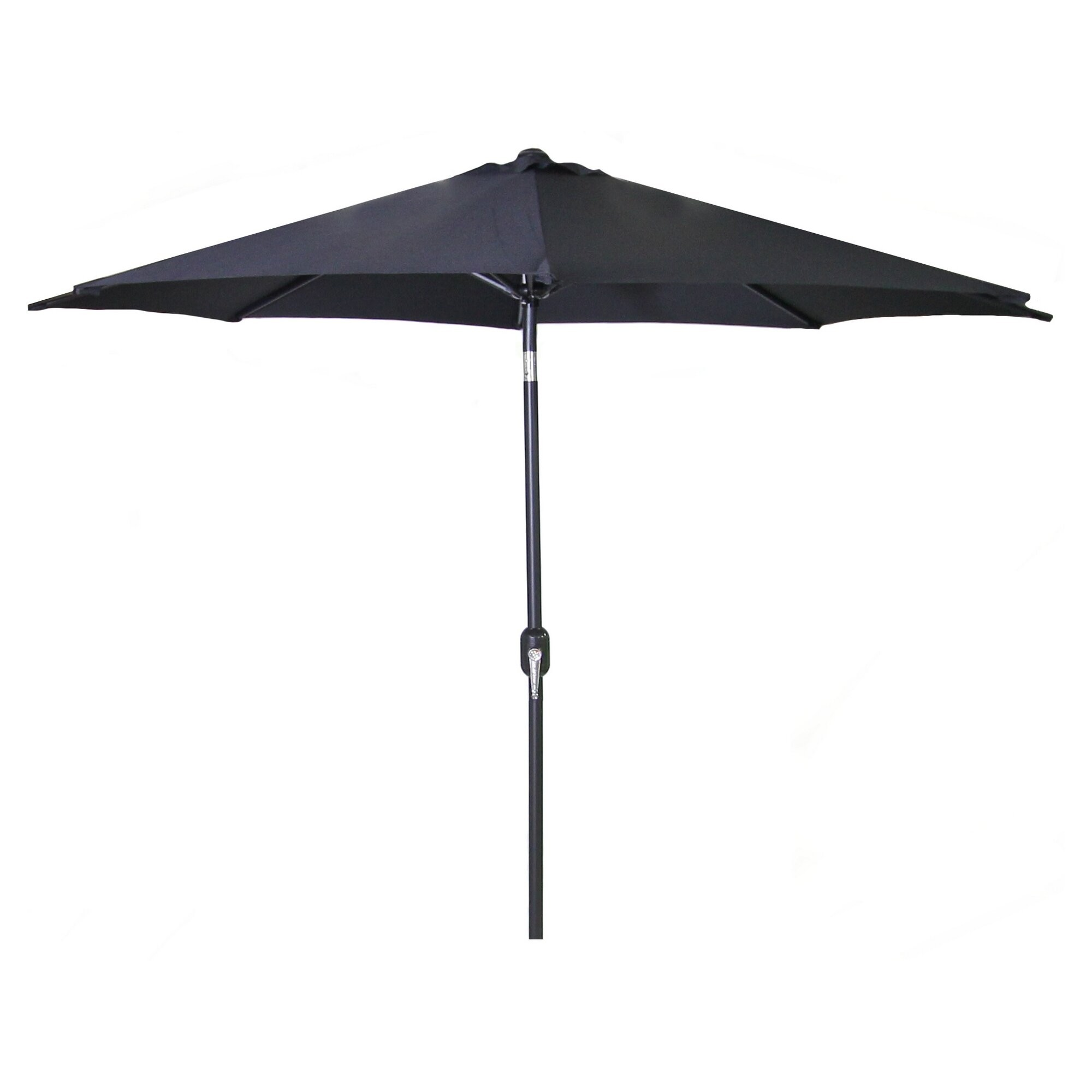 Steel Market Umbrella