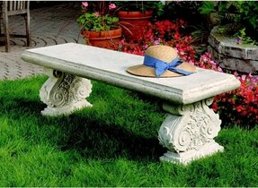 Stone Benches Foter