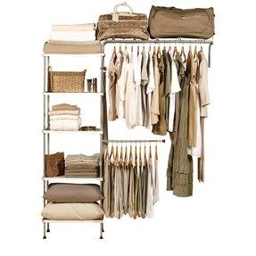 Kids Wardrobe Closet - Foter