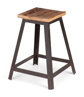 Alma table height stool